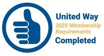 Live United Logo Image
